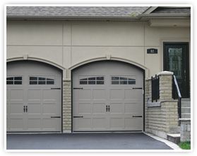 Insulated Garage Doors Gallery ArrowEasy And Efficient