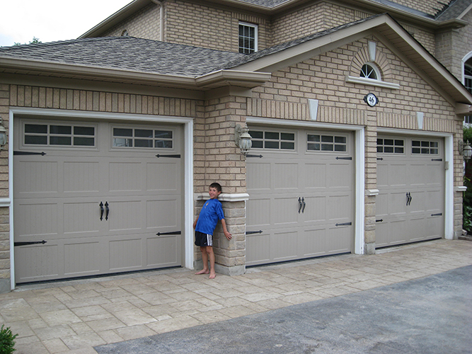 Insulated Garage Doors Gallery Arrow 2000